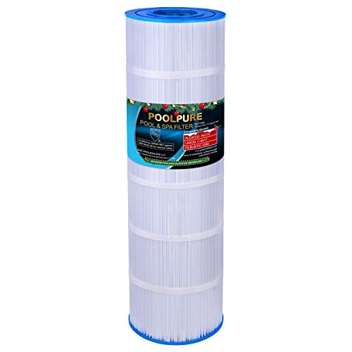 POOLPURE Replacement Filter for Hayward C1750, CX1750RE, Pleatco PA175, Unicel C-8417, Filbur FC-1294, Sta-Rite PXC 175, Waterway PCCF-175, 25230-0175S, 817-0175P, 175 sq.ft Cartridge, Pack of 1