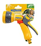 Best Spray Guns - Multi Spray Gun HOZELOCK Irrigation Garden Outdoor Gardening Review