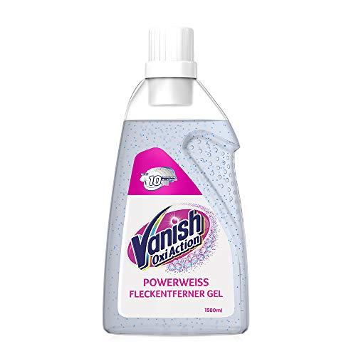 Vanish Oxi Action Gel Powerweiss, 1er Pack (1 x 1.5 l)