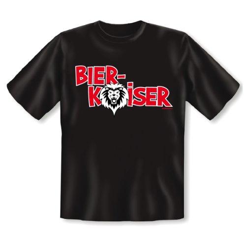 Bier Kaiser Spaßiges T-Shirt