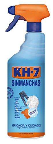 KH 7 quitamanchas