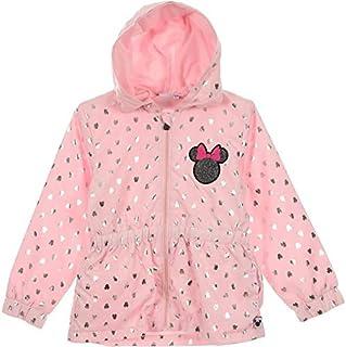 Poliestere Bambina Disney Minnie RH1023 Giacca Piumino