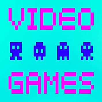 Video Games (The Dance Mixes)