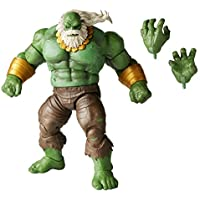 Marvel Hasbro Legends Series Avengers 6 Inch Scale Maestro Figure and 2 Accessories for Kids Age 4 and Up
