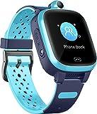 Fitonme 4G Reloj Inteligente para Niños - Smart Watch con G