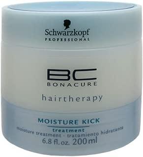 Schwarzkopf BC Bonacure Moisture Kick Treatment 6.8 oz.