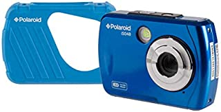 Mejor Polaroid Waterproof Camera Is048