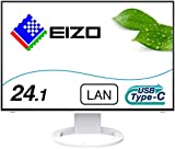 FlexScan EV2495-WT [24.1インチ ホワイト]