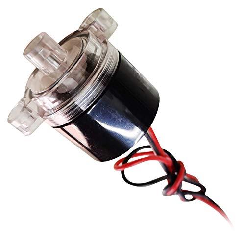 mlloaayo Mini Bomba De Agua De 12 V, Sumergible De Grado Alimenticio, Máquina De Bebidas Sin Escobillas, Micro Especial, Silencioso, De Bajo Ruido, Ahorro De Energía