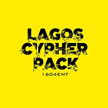Lagos Cypher Pack