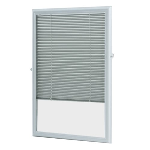 ODL Add On Blinds for Raised Frame Doors - Outer Frame Measurement 22' x 38'