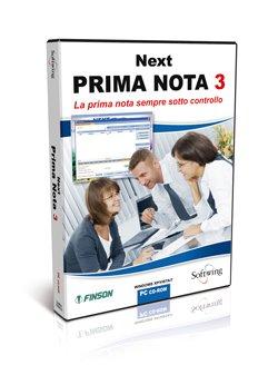 NEXT PRIMA NOTA 3