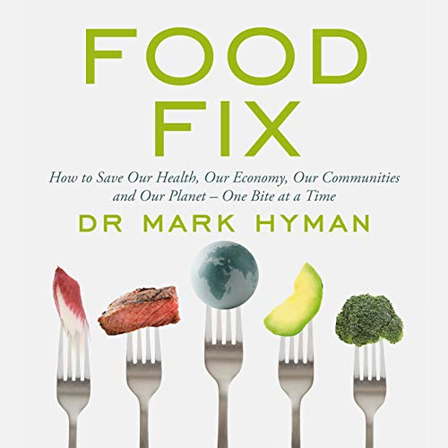 Food Fix cover art