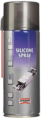 AREXONS RXS055 Spray DE Silicona 6 EN 1-400 ml