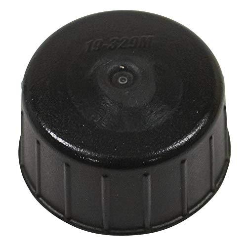 New Stens Trimmer Head Bump Knob 385-825 Compatible with Stihl FSE60, FS38, FS40, FS45, FS46 and FS50 Trimmers, AutoCut 5-2 Trimmer Heads 4006 710 4000, Black