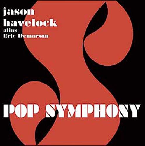 Album Art for Pop Symphony by Havelock, Jason