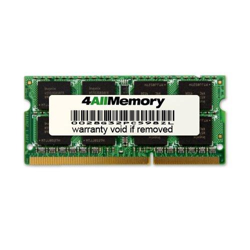 4GB DDR3-1066 (PC3-8500) RAM Memory Upgrade for The Dell Latitude E4200