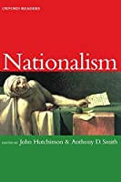 Nationalism (Oxford Readers)