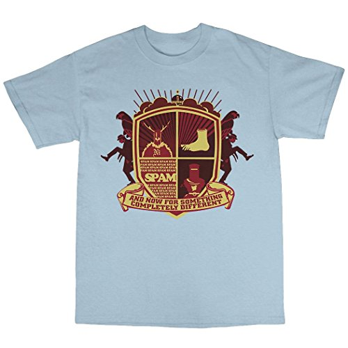 Spam Monty Python Inspired T-Shirt