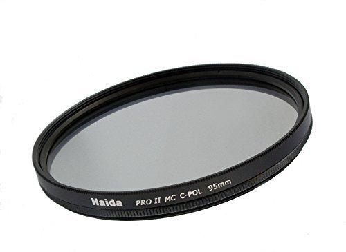 Haida Pro II Digital Polfilter Zirkular MC (multicoating) - 95mm