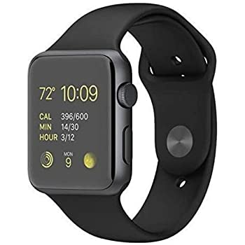 Generic A1 Bluetooth Smartwatch 4g Phone Watch with Camera/SIM Card Slot Sports Tracker Watch Compatible with All Android and iOS Smartphones, Black by Newton Plus