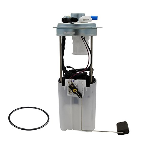 05 sierra fuel pump - 2