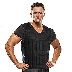 Top 07 Weighted vest CrossFit 2020 with above 4.5 Star Ratings