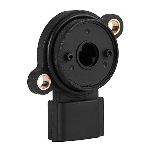 Qiilu Shift Angle Sensor for Honda Foreman Rubicon TRX500FA TRX400FA FGA Rancher 400 06380-HN2-305