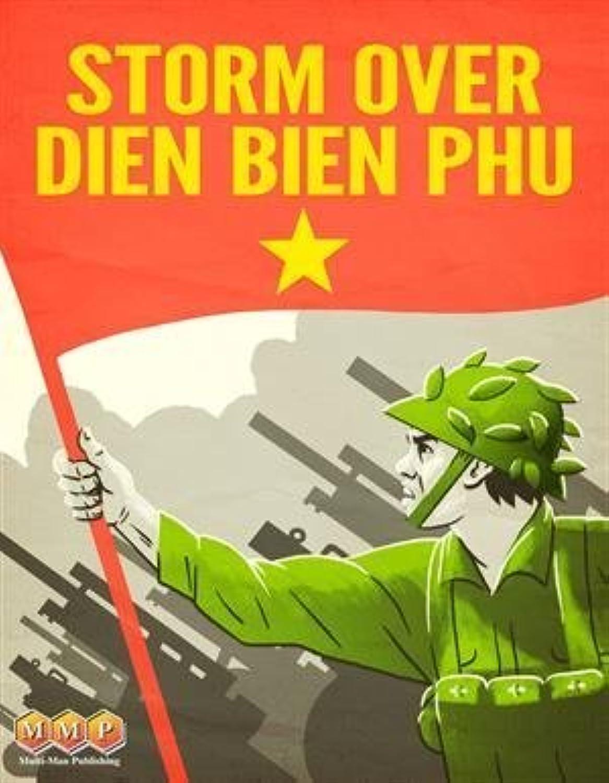 MMP  Storm Over Dien Bien Phu Board Game by Multi-Man Publishing