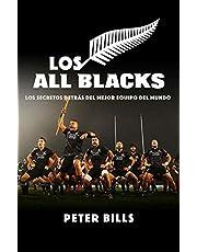 Los All Blacks: Los secretos detrás del mejor equipo del mundo (Córner)