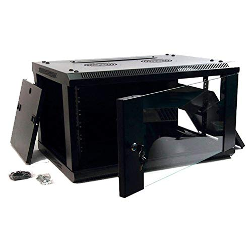 powergreen RAC-04645-ST Armario Rack 4U 60X45