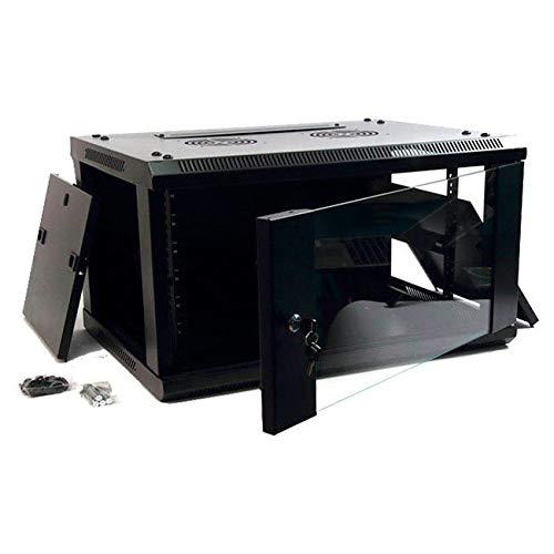 powergreen RAS-06328-ST Armario Rack 10