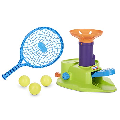 little tikes 651489C Splash Hit Tennis, Multicolore