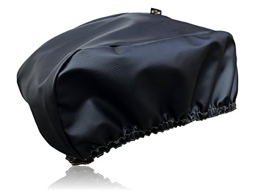 EL JEFE Premium Winch Cover Fits 8000-13000 lb. Winches