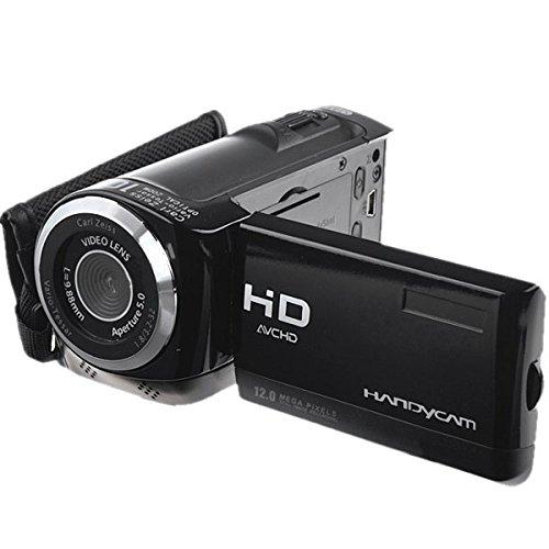 Videocamera HID 720p Handycam 1280x720 LCD 2.4