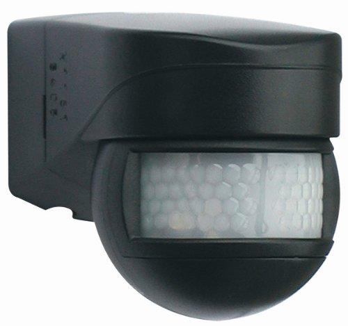 B.E.G 91072 Beg Luxomat LC-Mini 180 schwarz Bewegungsmelder