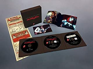 Ladies and Gentlemen: The Rolling Stones Japan Exclusive Set [SHM-CD+2Blu-ray / Limited Edition]