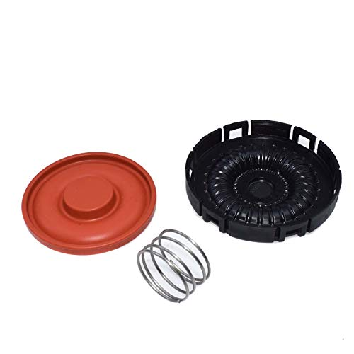 11127588412 Kit de membrana de válvula de ventilación para BMW N20 F20 F30 F10 F11 X1 X3 X5 X6