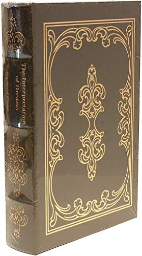 THE INTERPRETATION OF DREAMS Books That Changed the World Easton Press