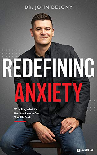 Redefining Anxiety: What It Is, Wha…