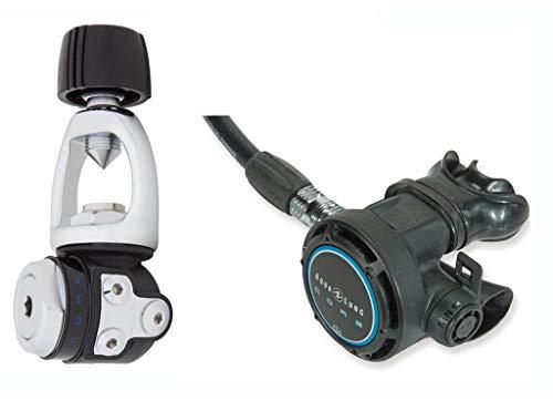 Aqua Lung Core Scuba Regulator - Yoke