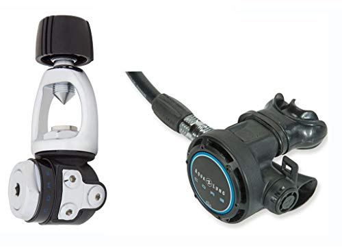 Aqua Lung Core Scuba Regulator - Yoke