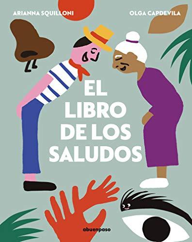 El libro de los saludos (ILUSTRADOS)