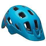BELL unisex Bell Mips Berm Bike Helmet - Solid Blue Lagoon , Youth