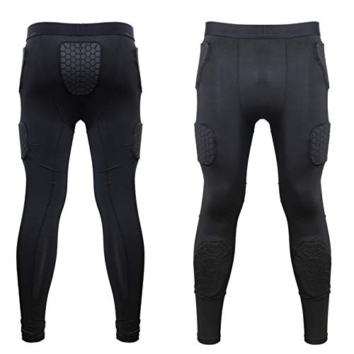 TZTED Compression Hose Gepolstert...