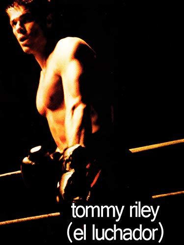 Tommy Riley (El luchador)