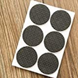 Swiftswan Non Slip Pads Rubber Feet-Furniture Floor Protectors for Keep in Place Furniture & Furniture