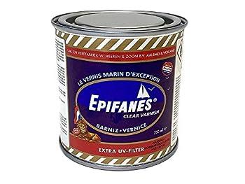 Epifanes Clear Varnish  1000 ml