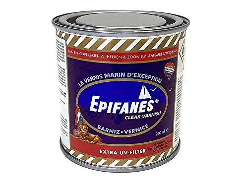 EPIFANES EPIFANES klar mit Extra UV-Filter Bild