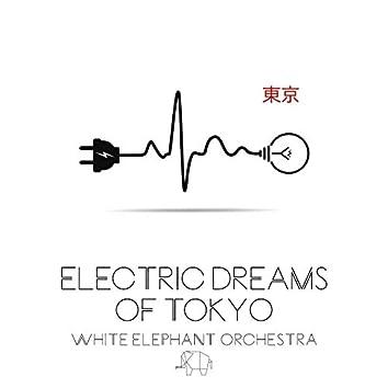 Electric Dreams of Tokyo